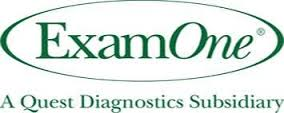 ExamOne A Quest Diagnostics Company